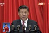 Ông Tập Cận Bình: Trung Quốc không muốn làm bá chủ châu Á
