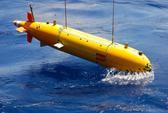 Mỹ dùng tàu ngầm không người lái
