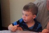Tìm thấy xác cậu bé 2 tuổi bị cá sấu lôi xuống hồ ở Mỹ