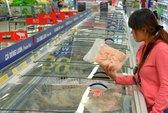 Hàng Việt khó vào siêu thị ngoại
