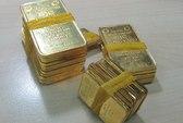 Nhu cầu èo uột, vàng SJC liên tục rớt giá
