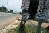 Không có người mua, cò đất sân bay Long Thành vẫn 'hét' giá