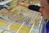 Đủ nguồn lực ổn định thị trường vàng