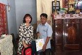 Home Credit trao nhà tình thương cho hộ nghèo