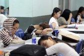 Sinh viên lười đọc sách (*): E-book nở rộ, sao chép tràn lan