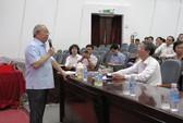 Việt Nam có lạm phát giáo sư?