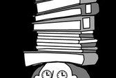 Quả đắng từ áp lực học hành