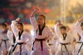 Trào lưu võ nhạc taekwondo Việt