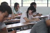 Điểm chuẩn đại học dự kiến giảm nhẹ