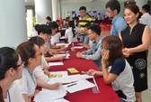 Nhiều trường công phải xét tuyển bổ sung