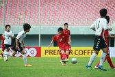 U19 Singapore muốn gây sốc ở Hàng Đẫy