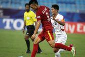 U19 Việt Nam được AFC khen
