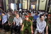 """Xét xử đại án tại Ngân hàng Xây dựng Việt Nam: Nhiều chiêu trò """"rút ruột"""""""