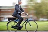 Đạp xe kéo giảm cơn đau tim