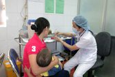 Bệnh bạch hầu: Không lo nếu đã tiêm vắc-xin 5 trong 1