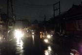 Sài Gòn đã có mưa