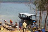 2 ngày, phát hiện thi thể 2 vợ chồng trên sông