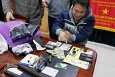 Vận chuyển hơn 2 ký ma túy tổng hợp từ Trung Quốc về Việt Nam