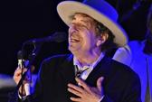Nobel Văn chương bất ngờ thuộc về Bob Dylan