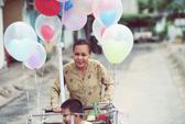 Việt Hương bền bỉ làm từ thiện
