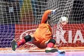 Thảm bại 1-7, tuyển futsal chờ hòa Ý