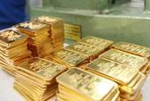 Giá vàng SJC lao xuống mức thấp nhất kể từ đầu năm