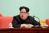 Em gái ông Kim Jong-un được đề bạt hàm bộ trưởng?