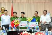 Đòi nợ thuê xuất hiện ở trung tâm Đà Nẵng