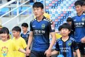 Xem Xuân Trường đá chính lần hai ở K-League lúc 13 giờ ngày 23-10