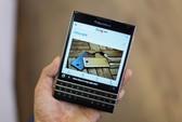 Dân buôn xả hàng, giá BlackBerry Passport tại VN chạm đáy
