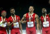 """""""Bóng ma"""" doping Nga: Chuyện đâu chỉ ở Nga!"""