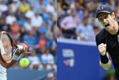 Hấp dẫn cuộc chạm trán Murray - Nishikori