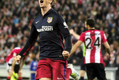 Torres hồi sinh mạnh mẽ