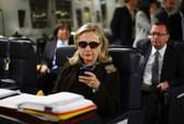 Bà Hillary Clinton trả lời thẩm vấn của FBI