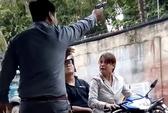 Thông tin mới nhất vụ giám đốc nổ súng ở Sài Gòn
