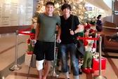 Tuấn Anh sẽ vắng mặt khi U23 Việt Nam đấu Malaysia
