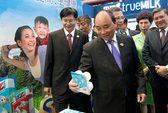Việt Nam mở rộng thị trường tại ASEAN, Trung Quốc