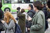 Nỗi lo nghiện smartphone tại Hàn Quốc