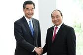 Mở rộng hợp tác Việt Nam - Hồng Kông