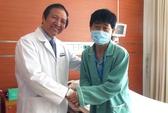 Bệnh nhân người Nhật được ghép thận thành công ở Việt Nam