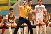 HLV Bruno bất ngờ chia tay tuyển futsal Việt Nam