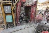 Rơi thang máy, 8 người thiệt mạng