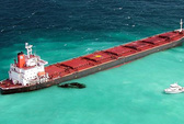 Úc phạt tàu Trung Quốc gần 30 triệu USD vì phá san hô