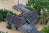 Lũ lịch sử ở Quảng Bình: Chìm hàng ngàn ngôi nhà, 5 người chết và mất tích