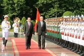 Việt Nam - Myanmar tăng cường hợp tác quốc phòng - an ninh