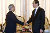 Việt Nam đã đầu tư 258 dự án sang Lào