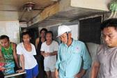 18 thuyền viên nước ngoài bị bỏ rơi tại Việt Nam