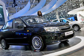 Nhiều loại ô tô nhập khẩu từ Nga sẽ được miễn thuế