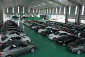 Thanh tra công tác nhập khẩu ô tô tại Tổng cục Hải quan