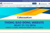 BigC đóng của trang thương mại điện tử Cdiscount